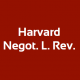 Harvard Negotiation Law Review