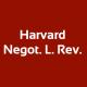 Harvard Negotiation Law Review