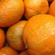 Streit um die Orange