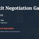 Brexit-Verhandlungen, Brexit Negotiation Games