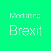 Mediating Brexit