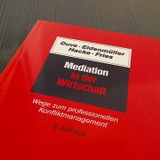 Mediation in der Wirtschaft