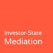 investor-state mediation